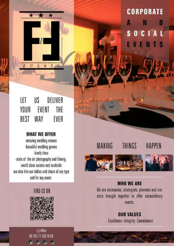 FnF Events