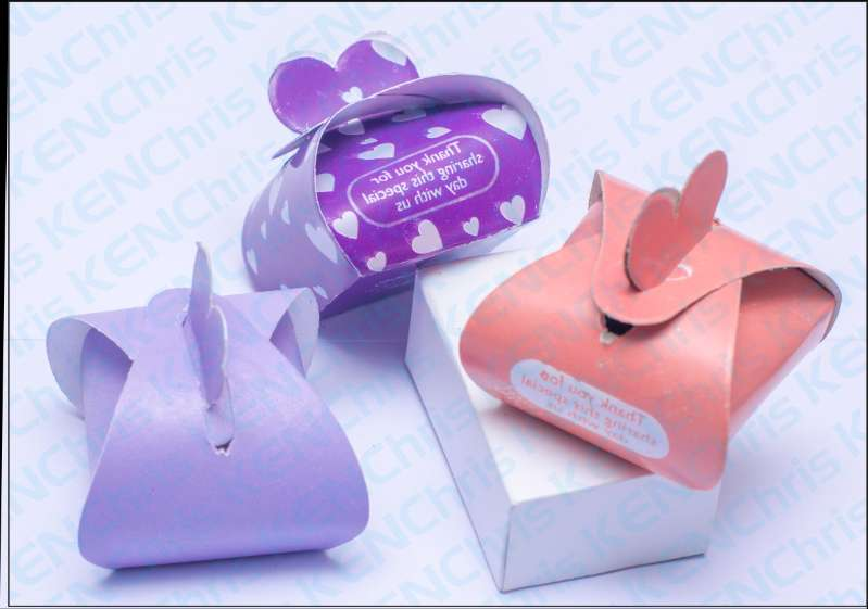 Cake boxes or Favor boxes